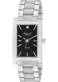 Kenneth Cole Часы Kenneth Cole IKC9284. Коллекция Classic kenneth cole black