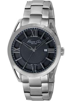 Kenneth Cole Часы Kenneth Cole IKC9372. Коллекция Classic kenneth cole ikc4766