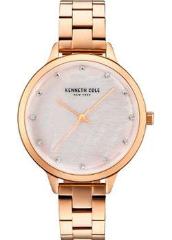 Kenneth Cole Часы Kenneth Cole KC15056007. Коллекция Classic все цены