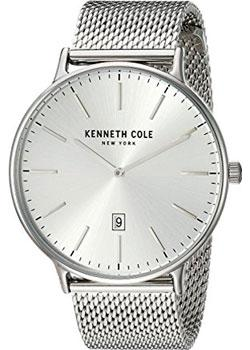 Kenneth Cole Часы Kenneth Cole KC15057009. Коллекция Classic цена и фото