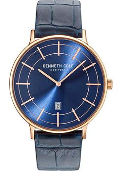 Kenneth Cole Часы Kenneth Cole KC15057015. Коллекция Classic бинокль veber classic бпшц 8х40 vl