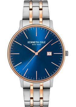 Kenneth Cole Часы Kenneth Cole KC15095002. Коллекция Classic