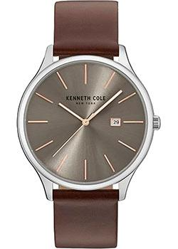 Kenneth Cole Часы Kenneth Cole KC15096003. Коллекция Classic литвинова а литвинов с аватар судьбы