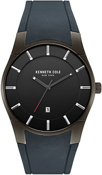 Kenneth Cole Часы Kenneth Cole KC15103008. Коллекция Slim