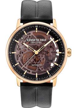 Kenneth Cole Часы Kenneth Cole KC15104002. Коллекция Automatic
