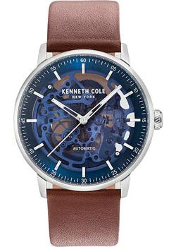Kenneth Cole Часы Kenneth Cole KC15104003. Коллекция Automatic