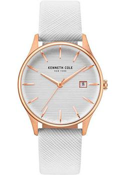 Kenneth Cole Часы Kenneth Cole KC15109002. Коллекция Classic часы kenneth cole kenneth cole ke008dmwtw72