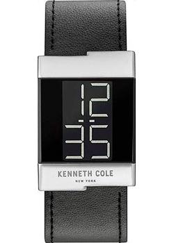 Kenneth Cole Часы KCC0168001. Коллекция Digital