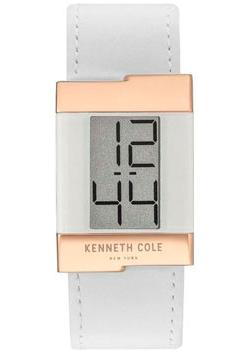 Kenneth Cole Часы Kenneth Cole KCC0168004. Коллекция Digital часы kenneth cole kenneth cole ke008dwarku7