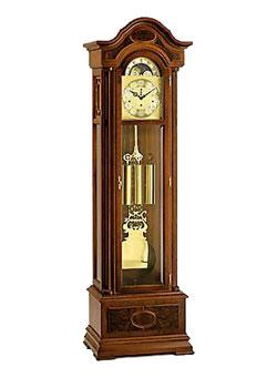 Kieninger Напольные часы  Kieninger 0107-16-01. Коллекция kieninger kieninger 2160 41 01