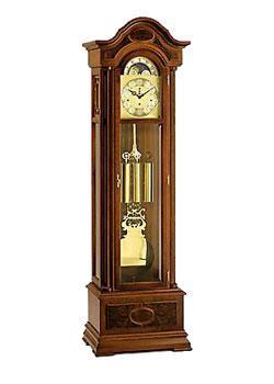 Kieninger Напольные часы Kieninger 0107-16-01. Коллекция напольные часы kieninger 0124 16 01