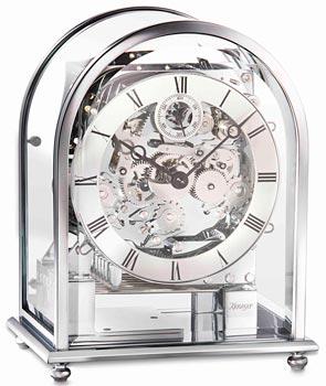 Kieninger Настольные часы Kieninger 1226-02-04. Коллекция kieninger напольные часы kieninger 0117 82 02 коллекция