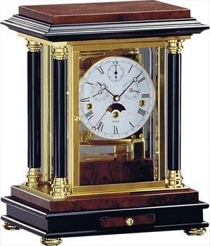 Kieninger Настольные часы  Kieninger 1246-82-02. Коллекция