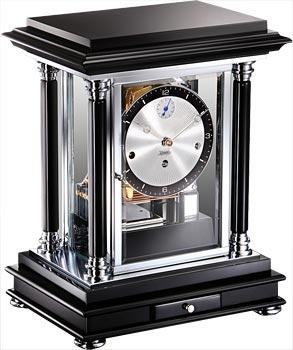 Kieninger Настольные часы Kieninger 1246-96-02. Коллекция kieninger настольные часы kieninger 1269 22 01 коллекция