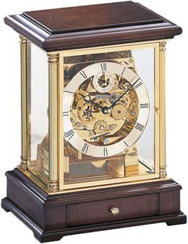 Kieninger Настольные часы  Kieninger 1258-23-01. Коллекция Настольные часы настольные часы kieninger 1274 23 01 1274