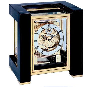 Kieninger Настольные часы Kieninger 1266-96-04. Коллекция kieninger настольные часы kieninger 1269 22 01 коллекция