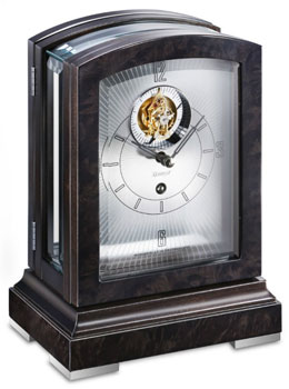 Kieninger Настольные часы  Kieninger 1277-96-01. Коллекция kieninger 1708 96 01