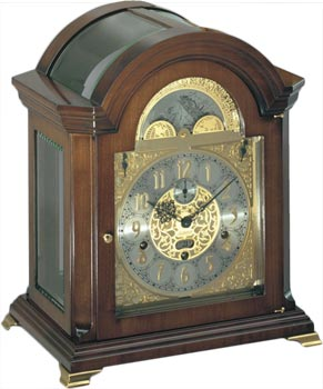 Kieninger Настольные часы  Kieninger 1708-23-01. Коллекция kieninger kieninger 2160 41 01
