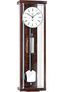 Kieninger Настенные часы Kieninger 2852-22-01. Коллекция полуприлегающее платье с v образным вырезом gf ferre платья и сарафаны мини короткие
