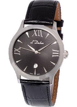L Duchen Часы L Duchen D131.11.11. Коллекция Philosophie l