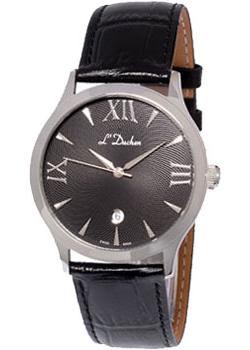 L Duchen Часы L Duchen D131.11.13. Коллекция Philosophie