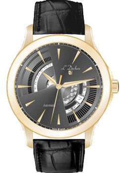 L Duchen Часы L Duchen D153.21.31. Коллекция Quazar