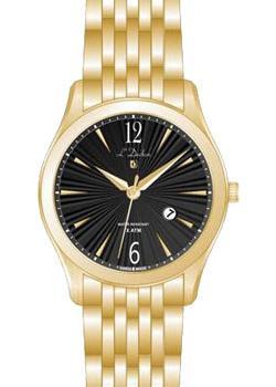 цена L Duchen Часы L Duchen D161.20.21. Коллекция Lumiere онлайн в 2017 году