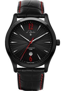 L Duchen Часы L Duchen D161.71.25. Коллекция Opera l
