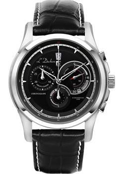 L Duchen Часы L Duchen D172.11.31. Коллекция Pilotage все цены