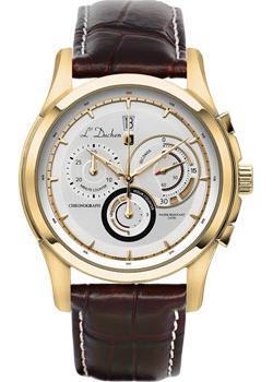 все цены на L Duchen Часы L Duchen D172.22.32. Коллекция Pilotage онлайн