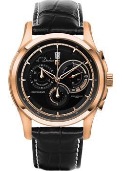 L Duchen Часы L Duchen D172.41.31. Коллекция Pilotage цена в Москве и Питере