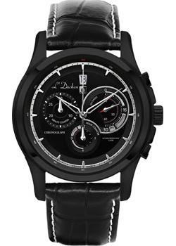 цены на L Duchen Часы L Duchen D172.71.31. Коллекция Pilotage