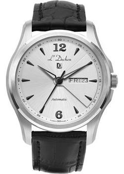 L Duchen Часы L Duchen D183.11.23. Коллекция Locamo l