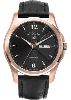 L Duchen Часы L Duchen D183.41.21. Коллекция Locamo