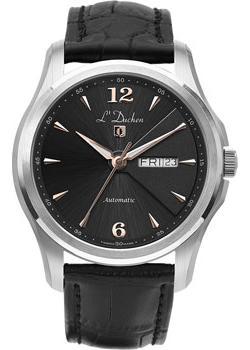 L Duchen Часы L Duchen D183.51.21. Коллекция Locamo l