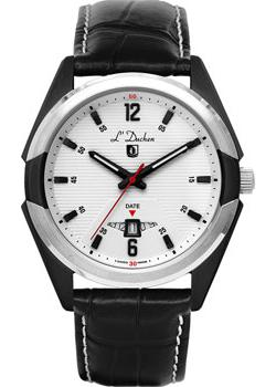 лучшая цена L Duchen Часы L Duchen D191.01.13. Коллекция Horizon