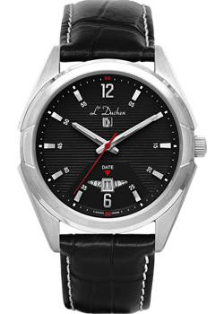 лучшая цена L Duchen Часы L Duchen D191.11.11. Коллекция Horizon