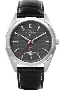 лучшая цена L Duchen Часы L Duchen D191.11.12. Коллекция Horizon