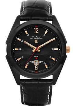 L Duchen Часы L Duchen D191.71.11. Коллекция Horizon цена и фото