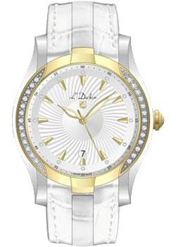L Duchen Часы L Duchen D201.36.33. Коллекция Ballet цена и фото