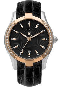 L Duchen Часы L Duchen D201.51.31. Коллекция Ballet l duchen часы l duchen d281 12 38 коллекция sonata