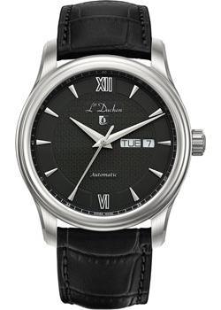 L Duchen Часы L Duchen D253.11.21. Коллекция Dynamique l duchen day