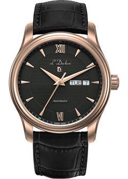 L Duchen Часы L Duchen D253.41.21. Коллекция Dynamique все цены