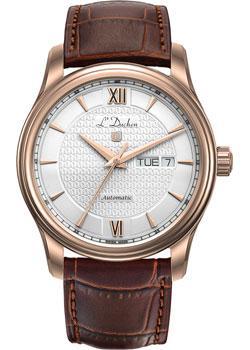 L Duchen Часы L Duchen D253.42.23. Коллекция Dynamique все цены