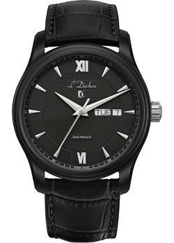 L Duchen Часы L Duchen D253.71.21. Коллекция Dynamique l