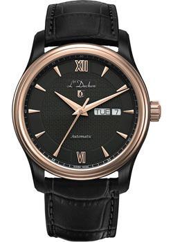 L Duchen Часы L Duchen D253.91.21. Коллекция Dynamique цена