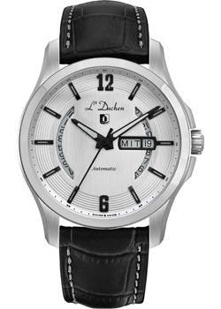L Duchen Часы L Duchen D263.11.23. Коллекция Dynamique l