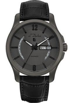 L Duchen Часы L Duchen D263.61.31. Коллекция Dynamique l