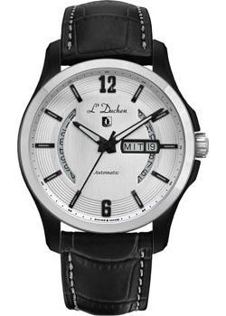 L Duchen Часы L Duchen D263.71.23. Коллекция Dynamique l duchen dynamique d 263 71 23