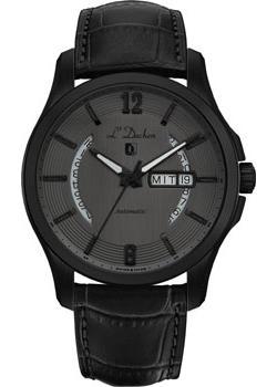 L Duchen Часы L Duchen D263.71.31. Коллекция Dynamique l duchen tonneau d 331 20 14